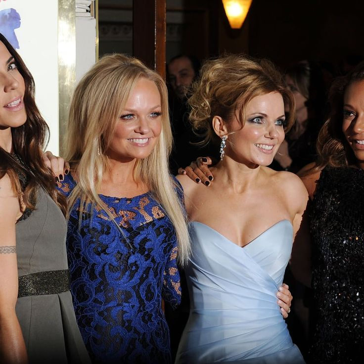 The Spice Girls Kinda Have A New Song Out