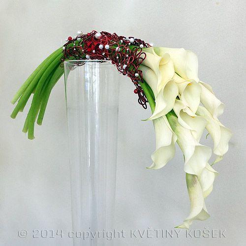 Květiny, Svatební kytky, Vazba květin, Řezané květiny, Smuteční květiny, Semena, Suché květiny - Květiny Košek