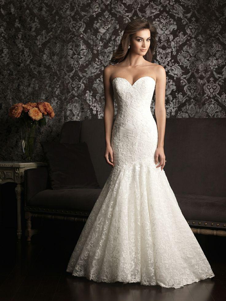 97 besten Sample Sale Bilder auf Pinterest | Hochzeitskleider ...