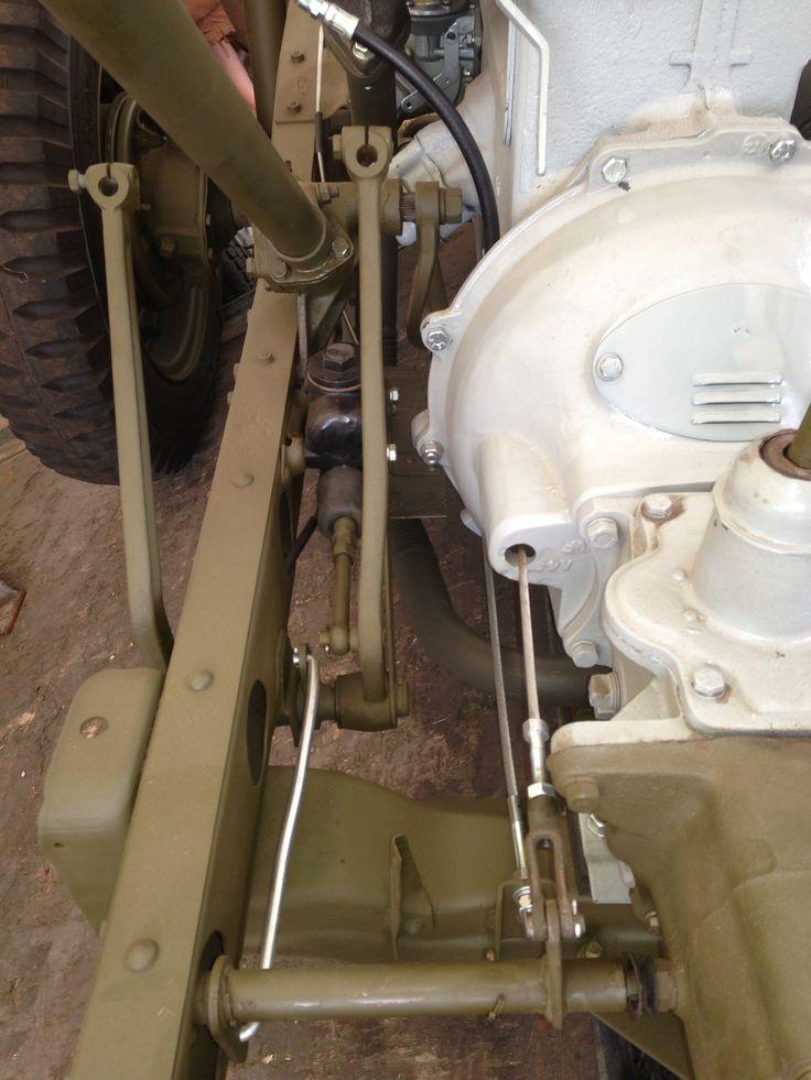 Pin On Ww2 Jeeps Mb Gpw