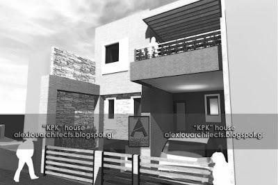 KPK house (final plans Vol.1)