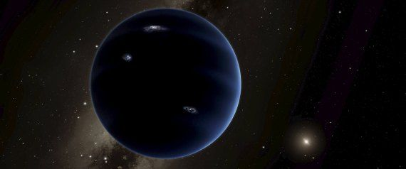 Ο μυστηριώδης, υποθετικός 9ος πλανήτης ίσως να ευθύνεται για μεγάλες καταστροφές στη Γη, σύμφωνα με νέα θεωρία