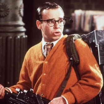 Rick Moranis rejected role in Ghostbusters reboot
