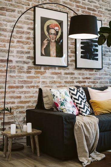 Apartment with view - design by Edit Sátori, Tamás Hannus, Petra Nikoletti / Térkultúra Design Team