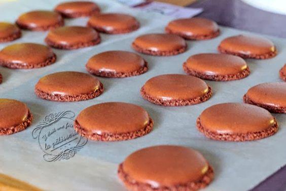 Il était une fois la pâtisserie...: 10 conseils et astuces pour réussir ses macarons
