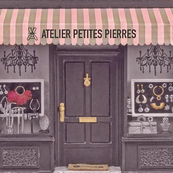 APP (@atelierpetitespierres) • Instagram fotoğrafları ve videoları