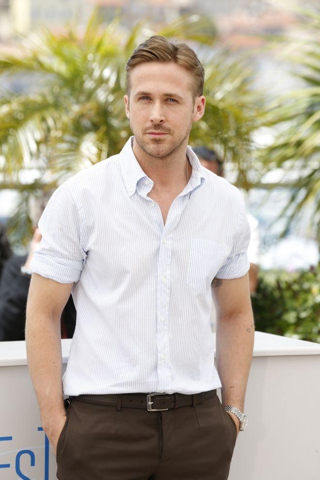 Ryan Gosling Net Worth Weight & Height