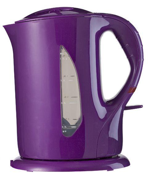 Waterkoker | All things Purple