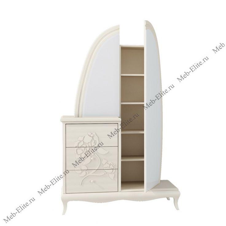 Астория шкаф комбинированный