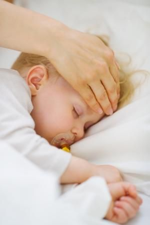Cold and Flu Remedies for Infants