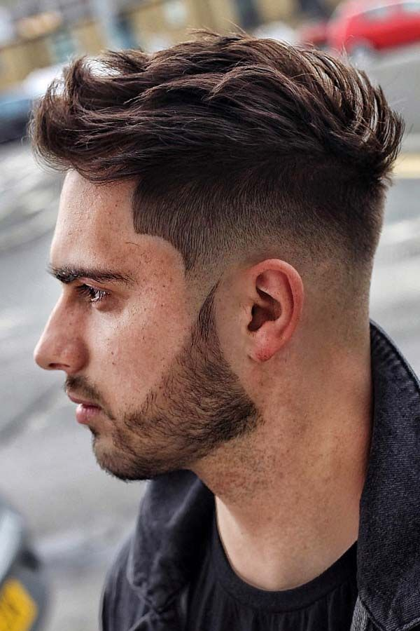 The Undercut Fade What It Is And How To Rock It Mens Haircuts Short Short Hair For Boys Mens Hairstyles Thick Hair