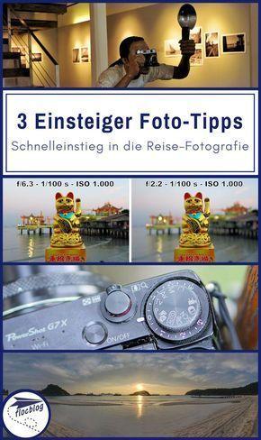Wie machst Du technisch bessere Reisefotos? Du musst nur 1 Einstellung und 2 Modi an Deiner Kamera kennen, um sofort bessere Bilder zu machen. #Kompaktkamera #Digitalkamera #Reisekamera #Reisefoto #Fotografie #Fototipp #Foto #Belichtung #Technik #Kameratechnik #Kamera #Einstellung