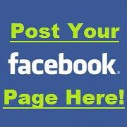 We all know how it can be challenging for a new business to grow a fan base., So let's follow each other's business on FB. If you've got a business page on Facebook simply leave a link to your page in a comment. This is a simple, easy , painless networking tool and can benefit everyone in the group!  https://www.facebook.com/vikcansalesandmarketing