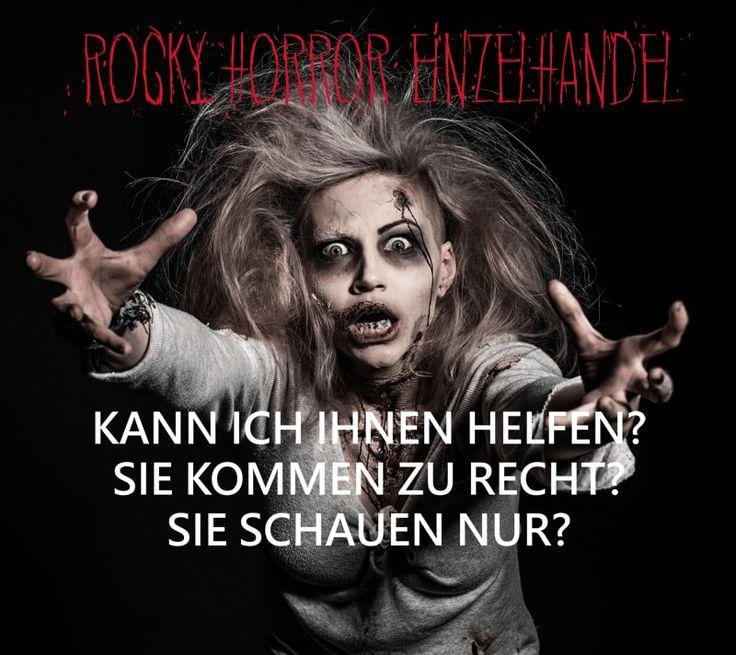 EASY LEADERSHIP - Rocky Horror Einzelhandel