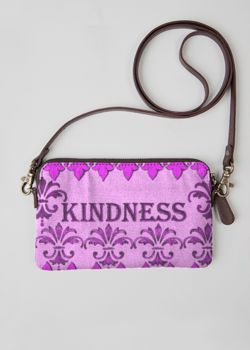 VIDA Statement Bag - Kay Duncan Serenity G Bag by VIDA