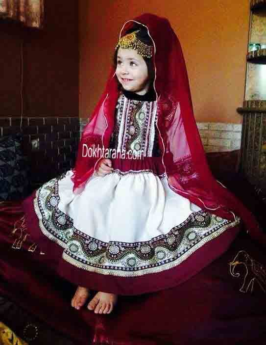 0ca4b2e7691 Red and white pathani dresses for baby girls and baby boys 2018 ...