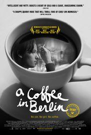 A Coffee in Berlin Poster
