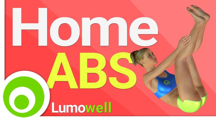 Home ABS Workout
