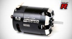 Red RC – RC Car News » Hirosaka PRO Racing ESC & brushless motors