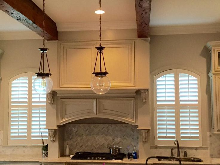 17 Best Images About Kitchen Window Treatments On