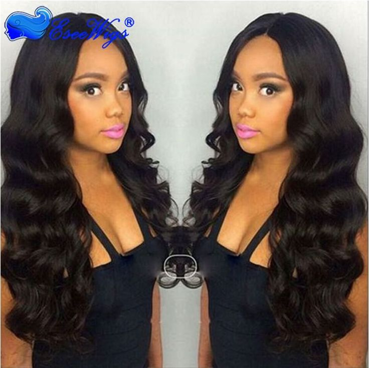 Qingdao Eseewigs Introduces A Wide Range Of Density Lace Wigs To Meet Various Demands For Versatile Hairstyles