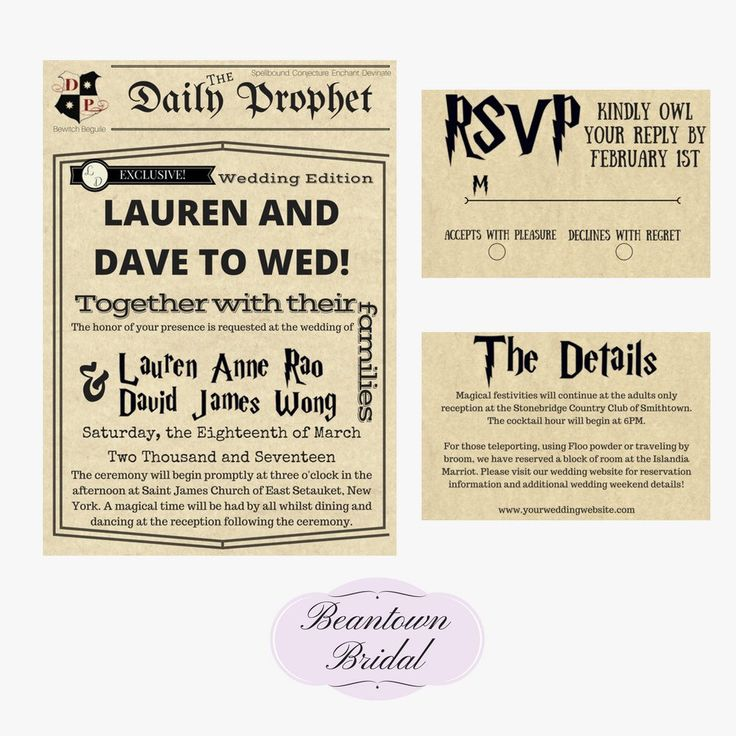 14 best Wedding Invitations and Stationary images on Pinterest ...