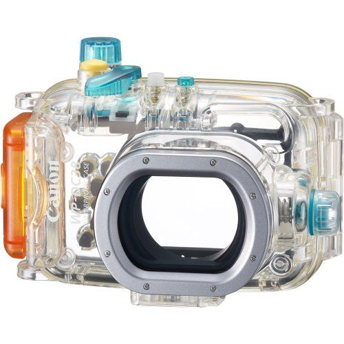 Canon WP-DC38 Waterproof Housing for Canon S95 Digital Ca…