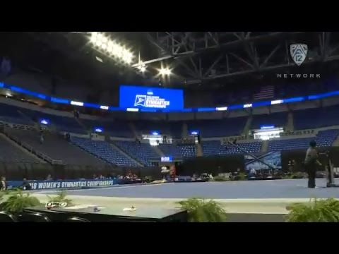 UCLA Gymnastics advances to the NCAA Super Six – YouTube