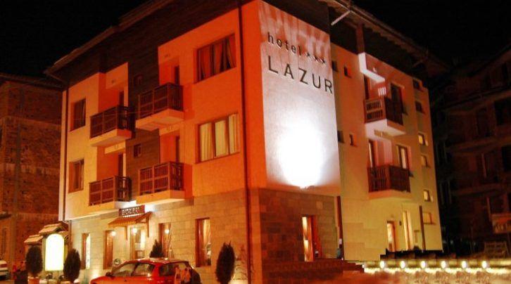 FAMILY HOTEL LAZUR 3* - http://www.globaldreamtours.ro/pachete-sky/family-hotel-lazur-3/