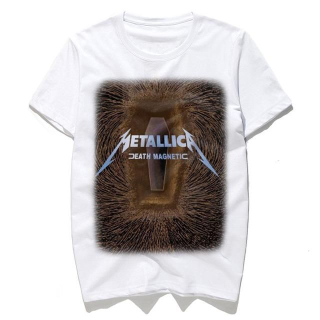 Metallica - Death Magnetic T-shirt