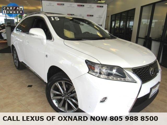 Dch Lexus Of Oxnard Used Cars