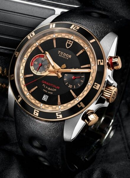 /// Founded in 1842, GOBBI is an official retail store for refined jewelleries and luxury watches such as Tudor in Milan. Check the website : http://www.gobbi1842.it/?lang=en