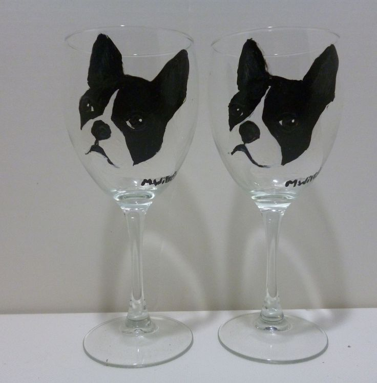 63 best glass painting and etching images on pinterest for Wine and paint boston