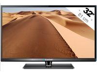 Téléviseur LED 81cm  (32