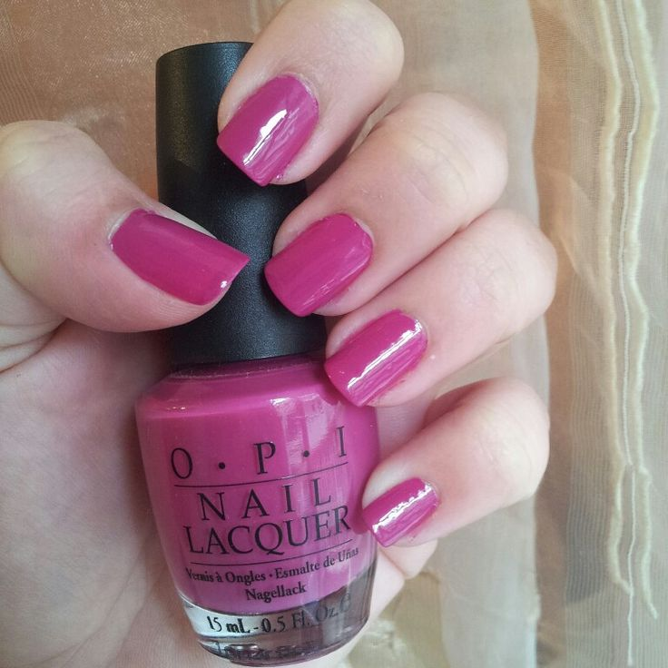 @opiproducts Dim Sum Plum