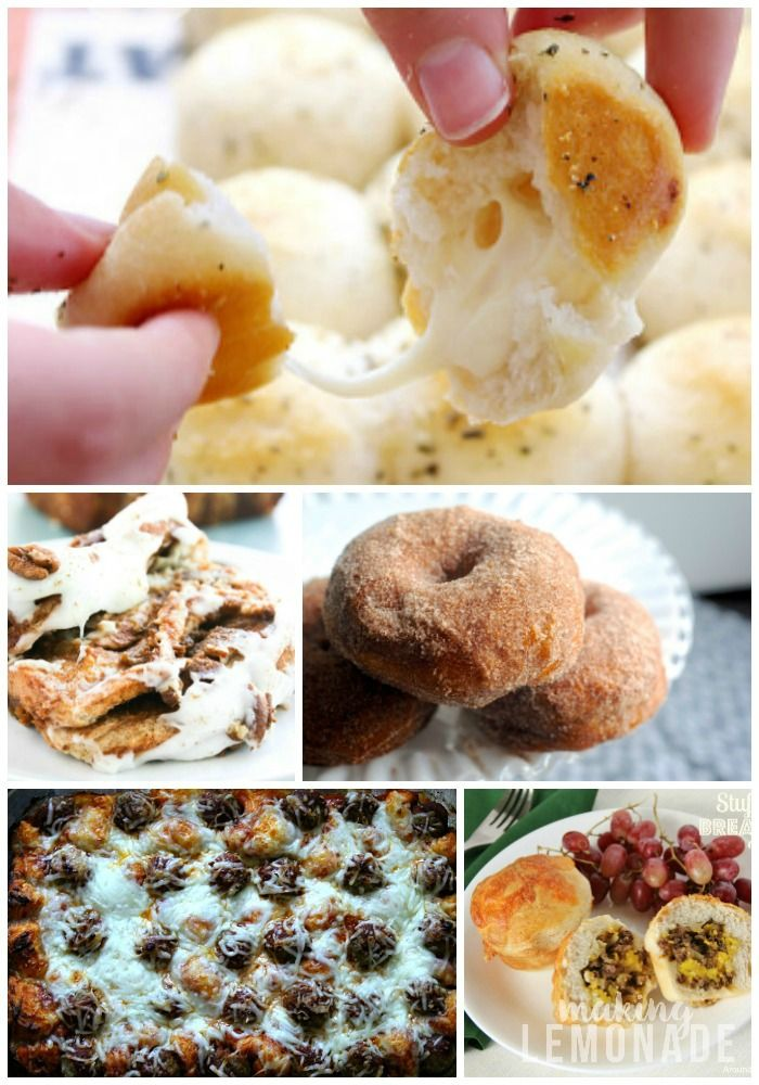 2287 best the joy of food images on pinterest food dinner recipes pinning this for the holidays 25 easy and delicious biscuit dough hacks for everything from appetizers to casseroles to desserts forumfinder Gallery