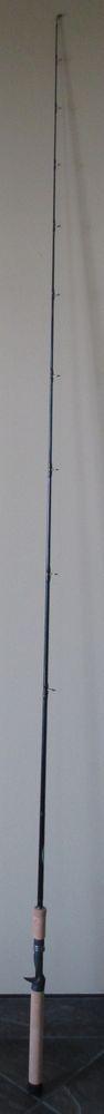 ST. CROIX LEGEND INSHORE SALTWATER SERIES CASTING FISHING ROD LIC70MF 7' #StCroix