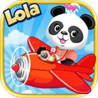 J'espionne avec Lola par BeiZ