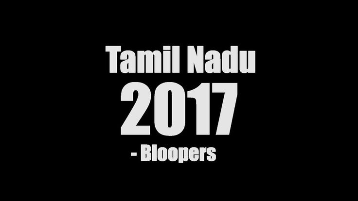 Tamil Nadu 2017 Bloopers Jump Cuts is a Tamil comedy group by Hari and Naresh. We love telling our stories that we have came across in our life friends neighbourhood and bring it to you in our own way through the jump cut editing . We are here to entertain and if you like us do share like and subscribe Follow us on Facebook : http://ift.tt/2sk4yXZ Follow us on Instagram : jump_cuts Follow us on Twitter : @jumpcuts7 Thank you keep supporting J U M P C U T S