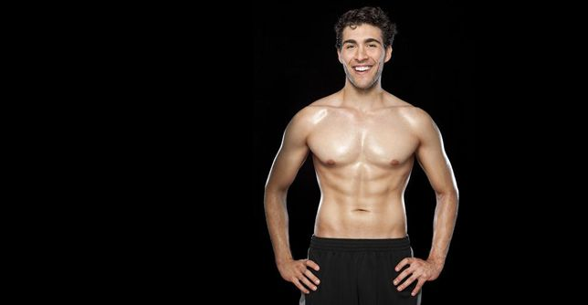 Greatist's founder went on a six-pack abs in six weeks challenge, and he's ready for his big reveal. Read on to see how he did and what he learned. http://greatist.com/fitness/six-pack-abs-six-weeks-absperiment-its-over