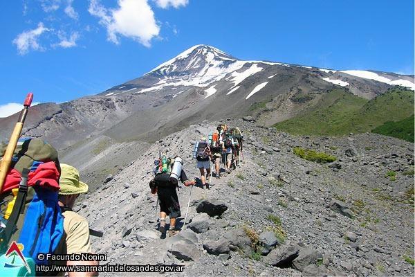 Trekking y montanismo - San Martin de los Andes