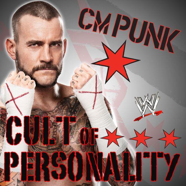 Cult of personality cm punk pinterest cm punk voltagebd Choice Image