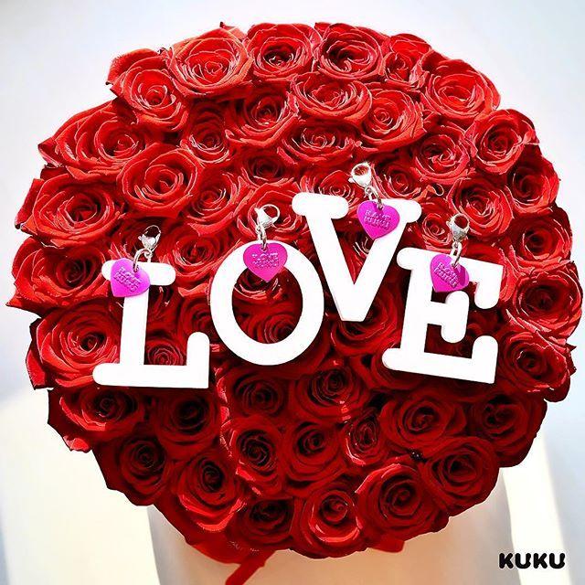 Stratený je všetok čas, ktorý nestrávime v láske ❤️ Majme sa radi  #ilovekuku #valentin WhiteⓁⓄⓋⒺ www.ilovekuku.com