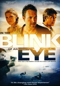 In the Blink of an Eye: about the rapture with a different perspective. Loved it!