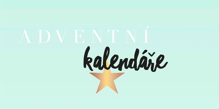 Adventní kalendáře pro děti, pro dospělé, mnoho inspirace na vánoční a adventní tvoření, odpočítávání a aktivity