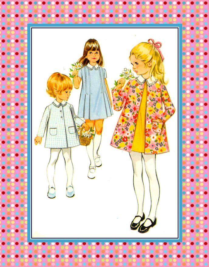 491 besten Children\'s Sewing Patterns Bilder auf Pinterest ...