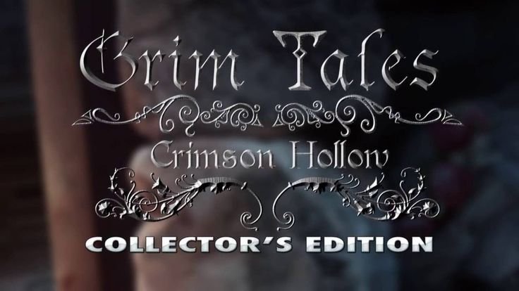 Download: http://wholovegames.com/hidden-object/grim-tales-11-crimson-hollow-collectors-edition.html Grim Tales 11: Crimson Hollow Collector's Edition PC Game, Hidden Object Games. Can you uncover the secrets of Crimson Hollow in time? You've been sent to investigate the disappearance of a girl from a local boarding school. Can you uncover the secrets of Crimson Hollow and save the girl in time? Download Grim Tales 11: Crimson Hollow Collector's Edition Game for PC for free!