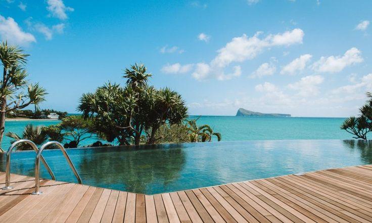 Paradise Cove, Ile Maurice - Mauritius