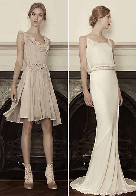 196 best the greek wedding dress images on pinterest for Greek wedding dress designers