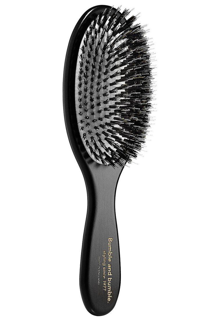 hair brush ideas